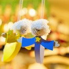 Kerstversiering maken: kerststal, kerstfiguren en decoraties