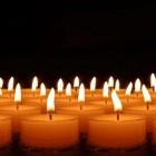 Voortekens & Voorspellen - Kaarsen Vlammen