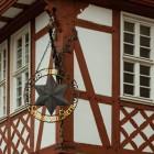 Vakwerkhuizen fraaie overblijfselen van oud vakmanschap