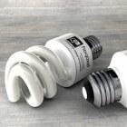 Besparen op elektriciteit door verlichting