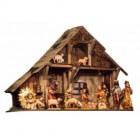 Leuke Kerstfiguren & Kerststal voor Kerst - Zelf maken