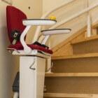 Traplift of stoellift; uw huis weer helemaal bereikbaar