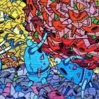 Graffiti verwijdering; kosten, methoden en gevelreiniging