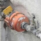 Voorkom schade en overlast door bevroren waterleiding