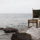 Het bekleden van een stoel
