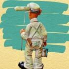 Binnenmuren schilderen: stappenplan