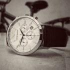 Zelf je horloge batterij vervangen