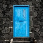 Zelf een deur voorbereiden, schuren en verven