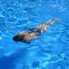 Zwembad voor in de kleine(re) tuin