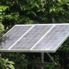 Geld verdienen met zonnestraling