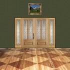 Hoe leg ik vinylvloer en houten vloer?