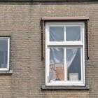 Klussen: klemmende ramen / ophangkoord schuifraam vervangen
