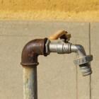 Waterleiding: aanleggen van een leiding