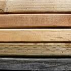 Schilderen verf lak of beits op hout huis en tuin for Foto op hout maken eigen huis en tuin