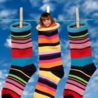 Huishoudelijk probleem: verloren sokken!