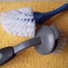 Keuken poetsen: van vuile afzuigkap tot geurende afvoer