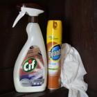 Tips voor een opgeruimd en schoon huis