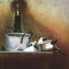 Wat te doen bij een verstopte gootsteen? 4 simpele methoden