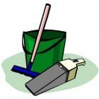 Het schoonmaken van je woning op de juiste manier