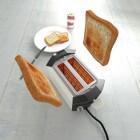 Een broodrooster ofwel toaster kopen