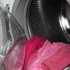 Wassen met de ecowasbal