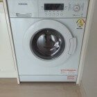 Klussen: wasmachine repareren (gebruik � onderhoud)