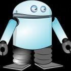 De nieuwe hulp in de huishouding, de robot