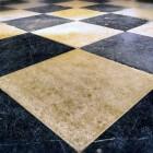 Natuurlijke vloerbedekking: kurk, linoleum en marmoleum
