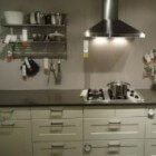 Een kleine keuken inrichten