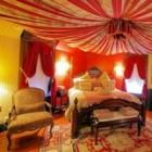 Queen Anne-meubelen