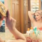 Spiegels in huis