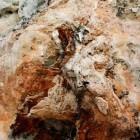Graniet, brok natuur als aanrechtblad