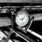 Antiek: de antieke klok