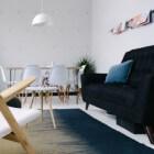 Optische trucs bij het verven en inrichten van je huis