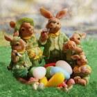Maak het vrolijk en gezellig met Pasen