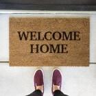 Een deurmat aanschaffen: informatie en tips