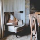 Een goedkoop interieur voor de woonkamer samenstellen
