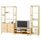 Ikea Klassiekers Ivar Stellingkast Multi Inzetbaar Huis
