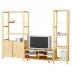 Ikea klassiekers: Ivar stellingkast, multi-inzetbaar