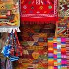 Vloerkleed of Oosters tapijt zorgt voor een extra accent