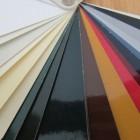 Duurzaamheid verf - Invloed kleur, temperatuur en klimaat