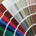 Verf - Kleurgebruik, verfkleuren in Nederland