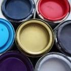 Schilderen - Professionele verf of verf van een A-merk