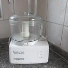 De foodprocessor of keukenmachine is een prettige hulp