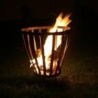 Een vuurkorf voor warmte, sfeer en gezelligheid