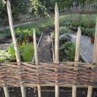 Tuinieren in de volle zon of op droge grond