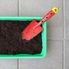 Zelf kweken van planten zoals kruiden is een leuke hobby