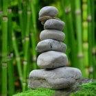 Zelf een zen-tuin aanleggen