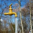 Waterelement in de tuin; hoe en wat