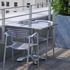 Speciale tegels voor dakterras, balkon of speelplaats